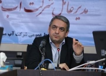 مدیر عامل شرکت آب منطقه ای زنجان:30 کیلومتر از مقاطع بحرانی و گلوگاه ها لایروبی شده است