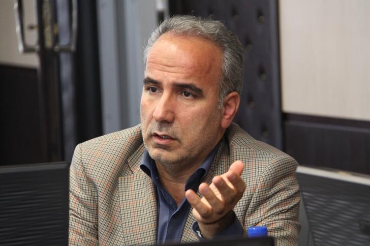 کاهش 30 درصدی ورودی آب به سدهای استان زنجان