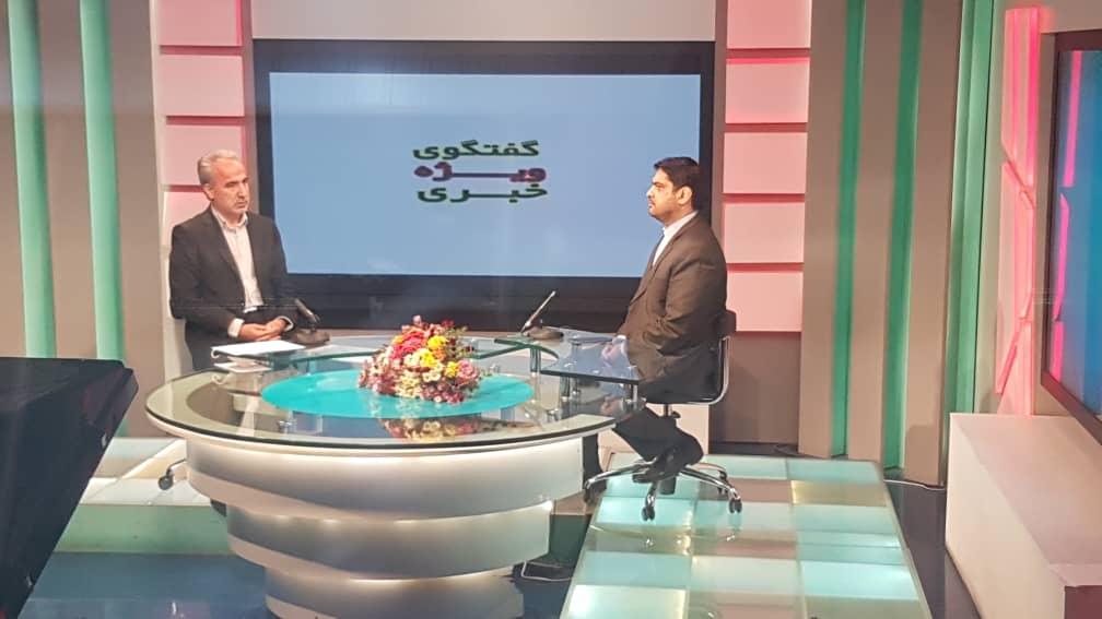 کاهش  40 درصدی بارش ها در  زنجان