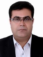 محمود سرمستی - مدیریت منابع آب شهرستان زنجان