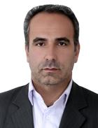 اسماعیل افشاری - شرکت سهامی آب منطقه ای زنجان