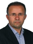 پرویز قزلباش - شرکت سهامی آب منطقه ای زنجان