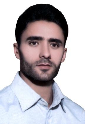 احمد طاهری - مدیریت منابع آب شهرستان انگوران