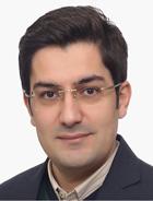 حسین مهدی نژاد - شرکت سهامی آب منطقه ای زنجان